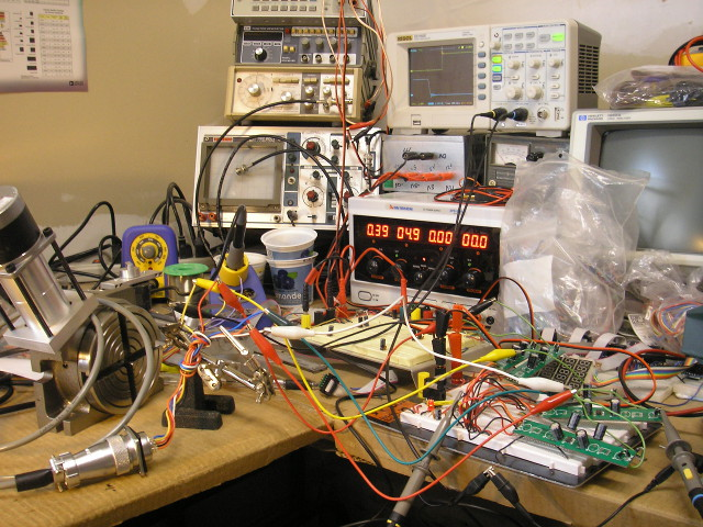 Electronic Lab Instruments : Images about electronics labs on pinterest